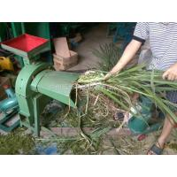 Supply silage ensilage  Cutting machine /small ensilage chaff cutter / ensilage factory direct selling