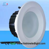Bridgelux 5W 450lm DC / AC 12V Recessed LED Downlight For Shop