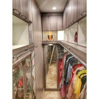 China Custom made Wardrobe closet for in Wall cabinets with Storage drawers for ladys beauty rooms furniture on sale