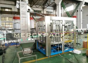 China 2000-3000BPH Water Filling Machine / Water Bottling Machine / Water Bottling Plant on sale