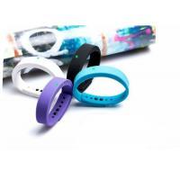 Blue , White , Purple Mi Band Wristband Wireless Bluetooth Healthy Bracelet