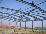 Prefab steel structure house steel beam