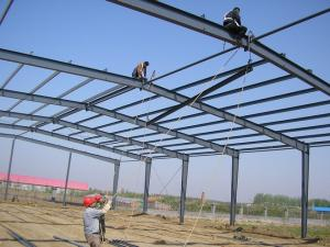 China Prefab steel structure house steel beam on sale