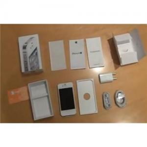 China Original iOS 5 iphone4S 16GB 32GB 64GB - White black UNLOCK GSM PHONE on sale
