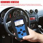 Engine/ABS/AT/Airbag Diagnostic VAG Auto Scanner OBD2 Automotive Mini Scan Tool