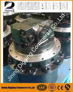 China CAT travel reducer/gearbox drive motor final drive on sale