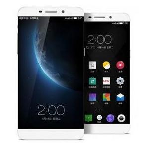 China Letv Max 6.33 inch 2K Screen Smartphone 4G LTE Snapdragon 810 Android 5.0 3GB 32GB 20.1MP camera Silver on sale