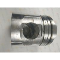 Dimensional Accuracy Truck Pistons Engine Components , 155mm Small Engine Piston 6128-31-2140