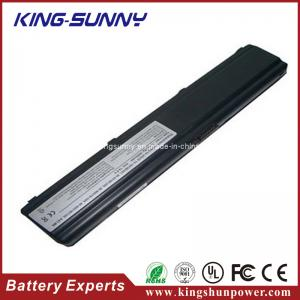 China Compatible 6cells laptop battery for Asus A32-A8 F8S X81S Z99 F8V X80 A8J N81 A8 on sale