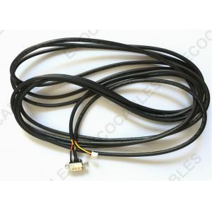 China 24V Power Cable For Android Board JST Wire Harness With XHP Connector on sale
