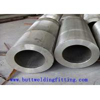 Bright Nickel Copper Alloy Tube / Pipe CuNi2Be CW110C For Air Condition