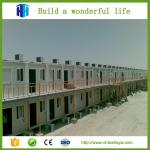 2017 High quality china alibaba cheap container house for refugee