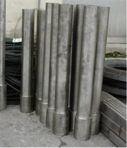 China Nimonic 901 Steam Turbine Control Valve Stems Spindles shaft(UNS N09901,2.4662,Alloy 901) on sale