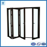 2015 New Design Folding Be-Fold Aluminium Doors with Best Price