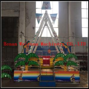 China carnival games pirate ship rides amusement ride pirate ship 12 seats  for sale on sale