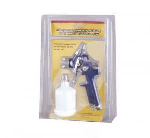 China Kit de pistolet de pulvérisation du kit HVLP de pistolet de pulvérisation (H-2000K) on sale