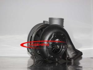 China TV48 65.09100-7052 710224-0003 Turbocharging Of Ic Engine , Petrol Engine Turbocharger on sale