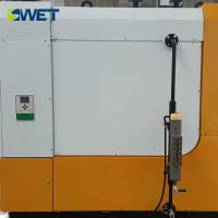 Steel Garment Industrial Steam Boiler For Dry Cleaners , Environmentally Friendly