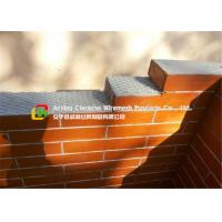 China Wall Construction Metal Mesh , House Security Expanded Steel Mesh Sheets  on sale