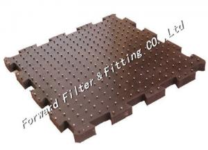 China Fashion Punched Sheet / Anti-skid Plate / Galvanized Sheet Decorative Plate on sale