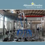 Bebida automática da máquina de enchimento do chá/equipamento químico do engarrafamento