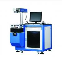 2014 New Professional Factory Portable Optical Fiber Laser Marking Machine Price
