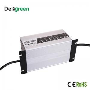 China 146W 14.6V 10A Lead Acid Battery Charger For Car on sale