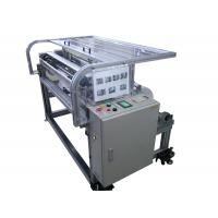 Composite Material Non Woven Slitting Machine Roll Cage Slitter Rewinding Machine