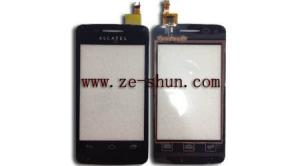 China Alcatel Replacement Touch Screens , Capacitive Touch Screen on sale