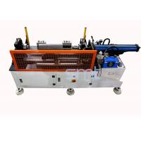 China Long Stack Length Stator Middle Coil Forming Machine 50L/Min Pump Motor Coil Forming Machine on sale