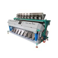 China High Reliability Bean Color Sorter With Long Life LED Light Source on sale