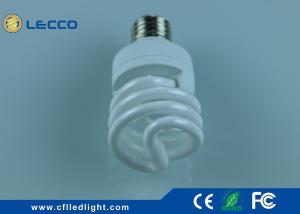 China 18W Mini Compact Fluorescent CFL LED Light 7.5mm Tube 2700K - 6400K on sale