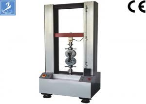 China Electronic Mechanical Tensile Testing Equipments 20KN Computerized 1kg - 100T on sale