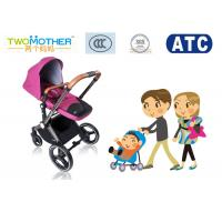 China High Scenery Mobility Cute Baby Travel Stroller Collapsible Luxury Infant Pram on sale