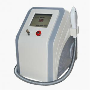 China 800W Smart IPL Hair Removal Machine / Equipment Water + Air + Semi-Conductor Cooling on sale