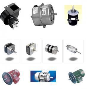 China Brush DC Motor  CPU Cooler  Starter Motors  Step Motor on sale