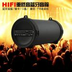 Hot sale in USA speakers and loudspeaker with 4000mah battery powerbank speaker with bluetooth boombox for mobile phones
