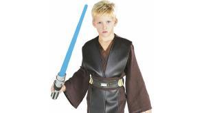Star wars teen costume
