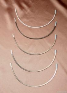 China Stainless Steel Bra Underwire Underwear Accessories on sale