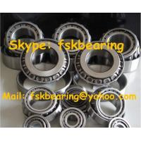 China ABEC-5 Tapered Roller Bearings Single Row BT1B 328214 / H A5 on sale