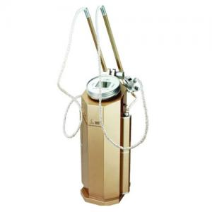 China 0.1 - 5Hz Body Vacuum Suction Machine Cellulite Reduction , Multi-Function on sale