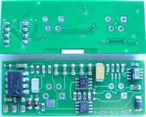 China one-stop crockery Metal-backed Laminate PCBA / prototype circuit board assembly service on sale