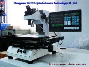 China Portable Toolmaker Measuring Microscope on sale