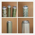 Pièces de rechange supplémentaires de haute résistance de machines de textile d'épaisseur, machines de traitement de textile