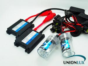 China 12V 35W H4-3 car HID Xenon Kit 35w with slim ballast(H7,9005,9006,H3,H4,D2S…) on sale