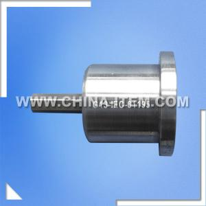 China IEC61195 / GB18774 Annex A Test Holder for Torsion Test for G13 Capped Lamps on sale