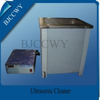 4.2KW Different Frequency Stainless Steel 4200w Ultrasonic Cleaner With Timer and Temperature Control