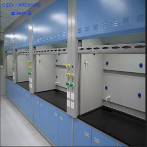 China lab furniture ductless fume hood,chemical equipment fume hood,hood with fume scrubber on sale