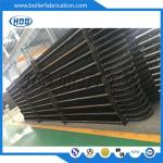 Boiler Pressure Part CFB Boiler Economizer Of Carbon Steel To Power Station