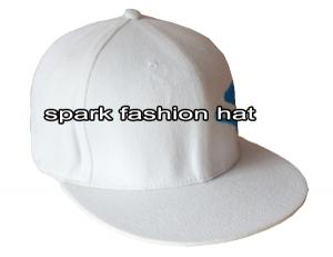 Quality Customize fashion fancy fitted baseball cap flat bill for sale